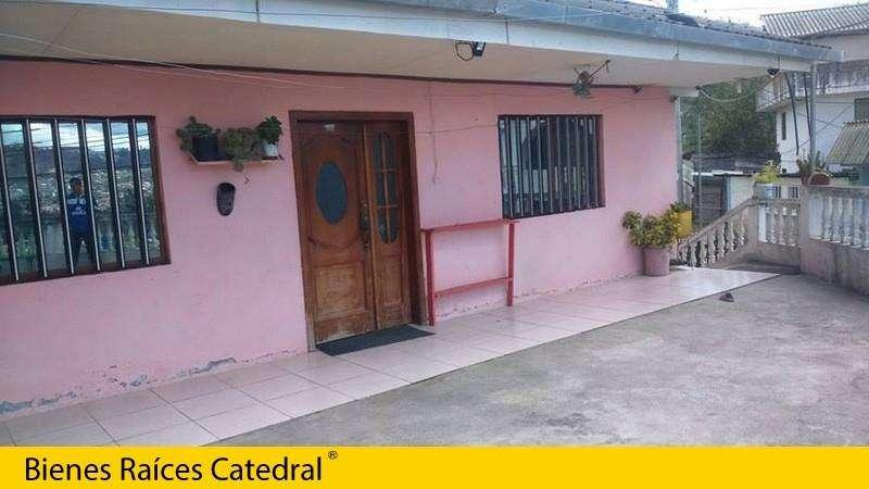 Casa de venta en Built Guapan – código:13255