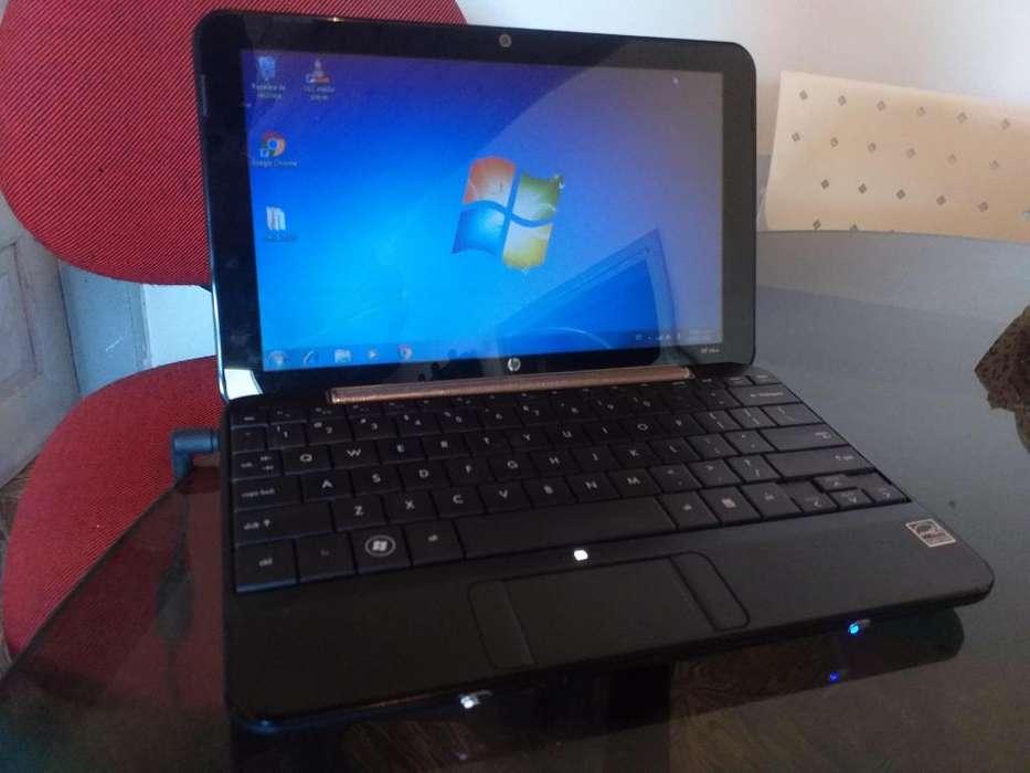 Netbook HP 2GB Windows 7