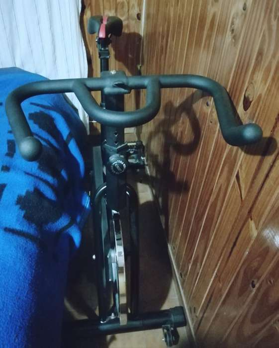 Vendo Bici Spinning