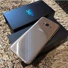 Samsung Galaxy S8 Plus 64gb Lte 6.2 Cam. Libre. Garantia Unicos que traemos de USA.