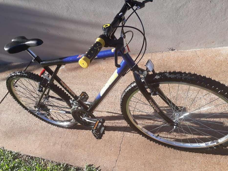 Bicicleta Rodado 26 Nueva