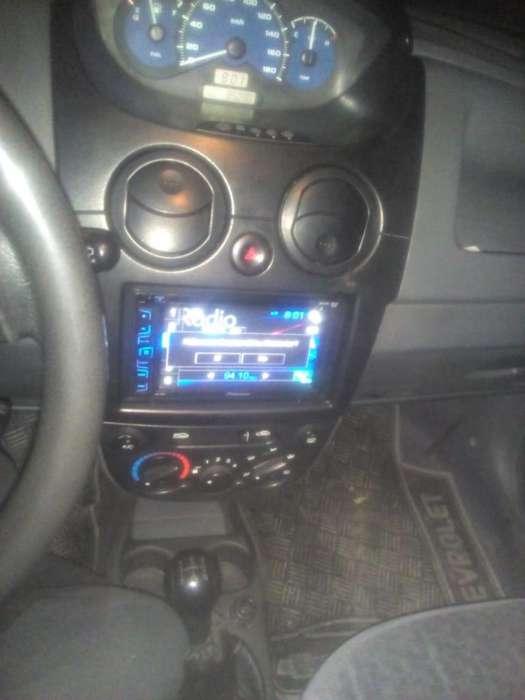 Chevrolet Spark 2011 - 85300 km