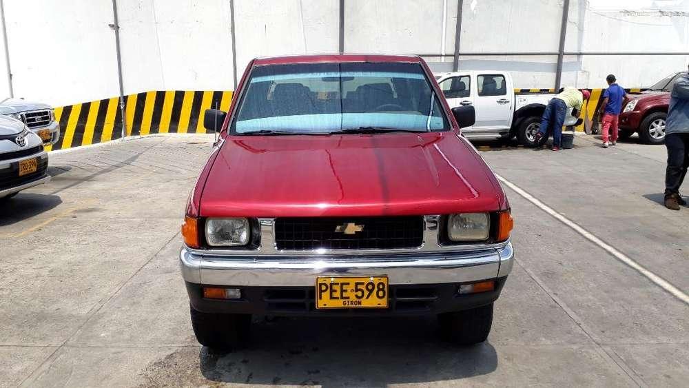 Chevrolet Luv 1993 - 100 km