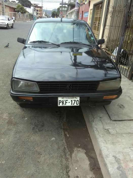 <strong>peugeot</strong> Otro 1985 - 0 km
