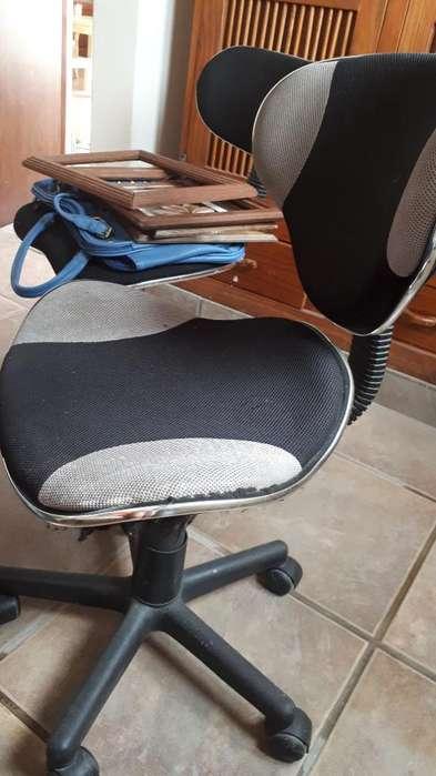 Vendo <strong>silla</strong>s de Escritorio