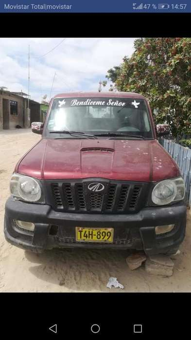 Mahindra Pick Up 2011 - 106000 km