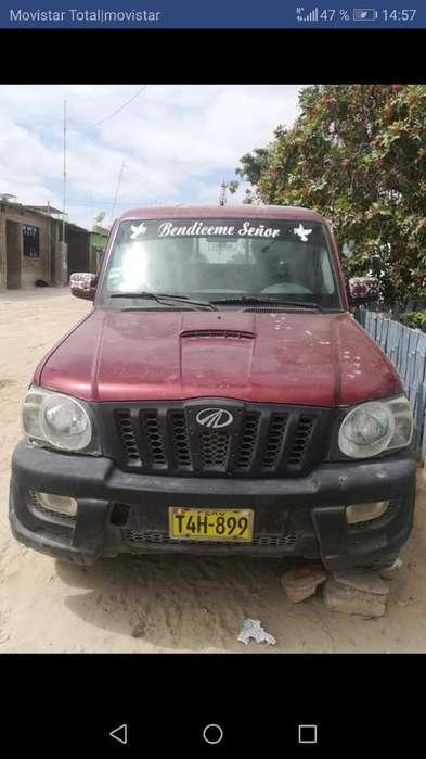 Mahindra Pick Up 2011 - 106000 km