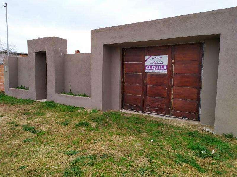 Casa en Alquiler en Lobos, Lobos 8000