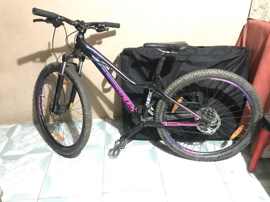 <strong>bicicleta</strong> Giant Americana Aro 25