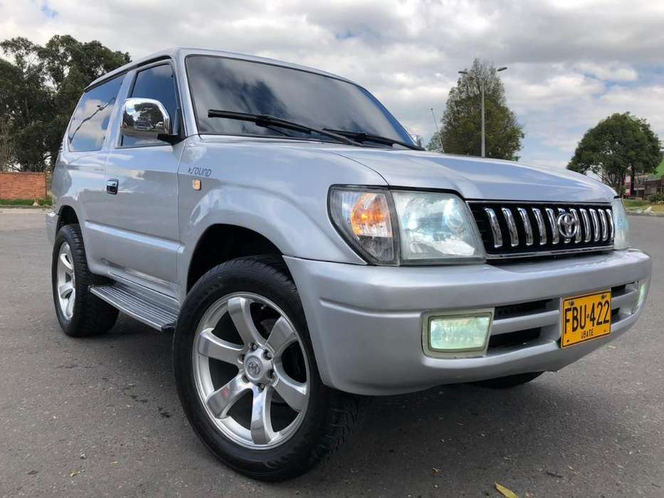 Toyota Prado 2006 - 143000 km