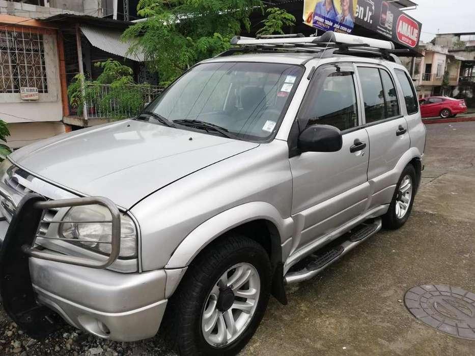 Chevrolet Vitara 2011 - 260000 km