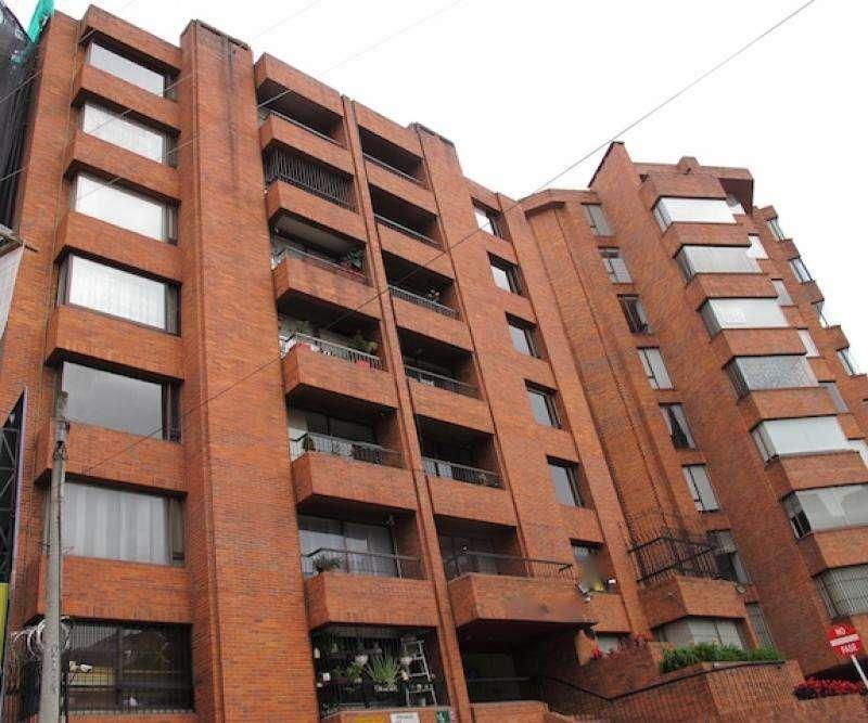 Cod. ABRUI-201172 <strong>apartamento</strong> En Arriendo/venta En Bogota Los Rosales
