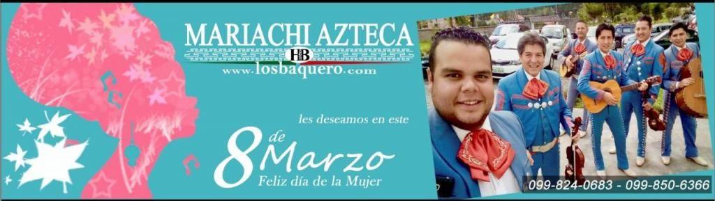 Mariachis Quito Azteca