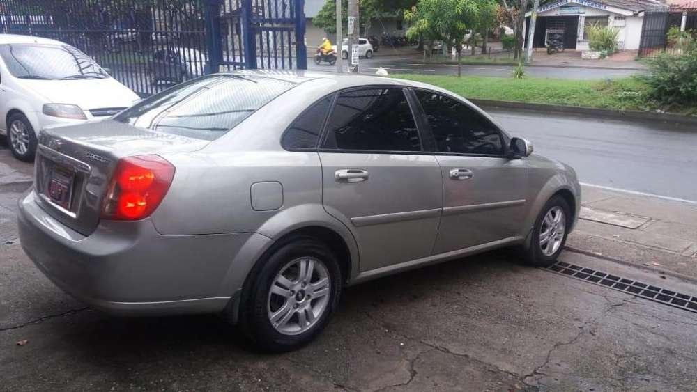 Chevrolet Optra 2009 - 200000 km
