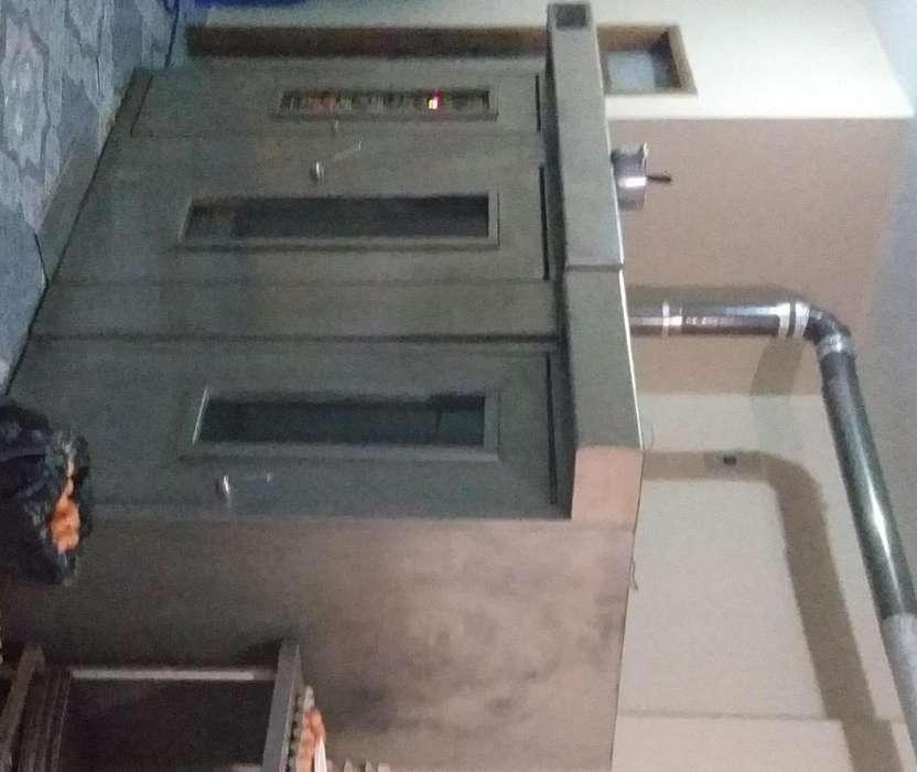 Venta de horno giratorio de 16 bandejas