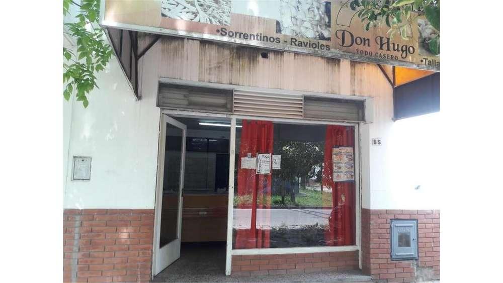 49 E/ 123 Y 124 55 - UD 40.000 - Local en Venta
