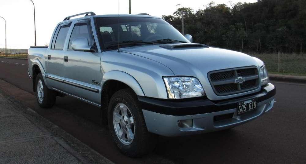 Chevrolet S-10 2007 - 178000 km