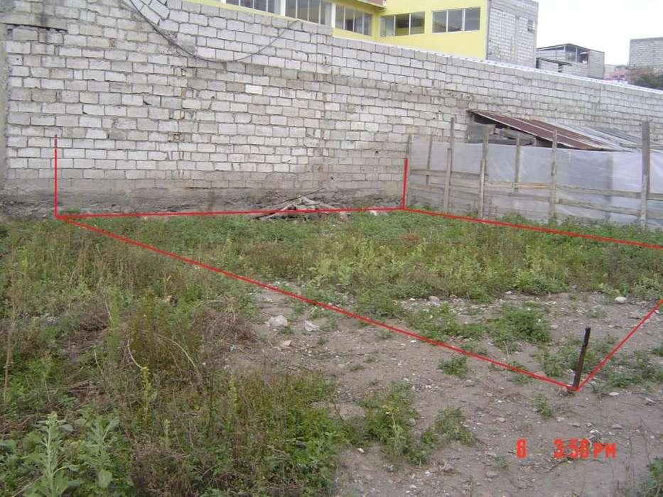 Terreno Area Urbana Latacunga