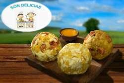 Son Delicias Desayunos