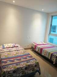 A11 Arriendo apartamento amoblado en El Cabrero
