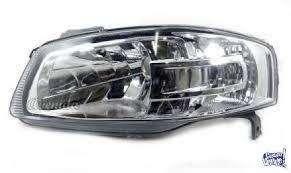 Optica Volkswagen Gol Power 2006/2012
