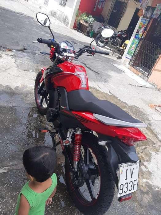 Moto Shineray