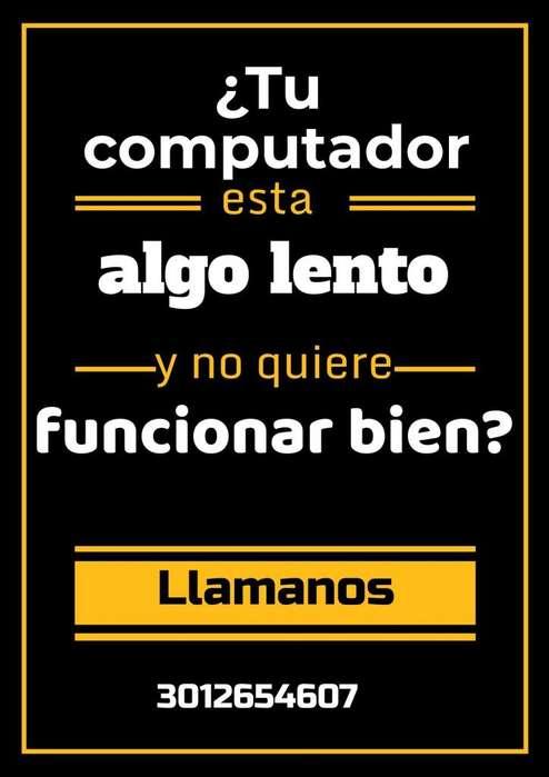 Servicios informáticos plaza