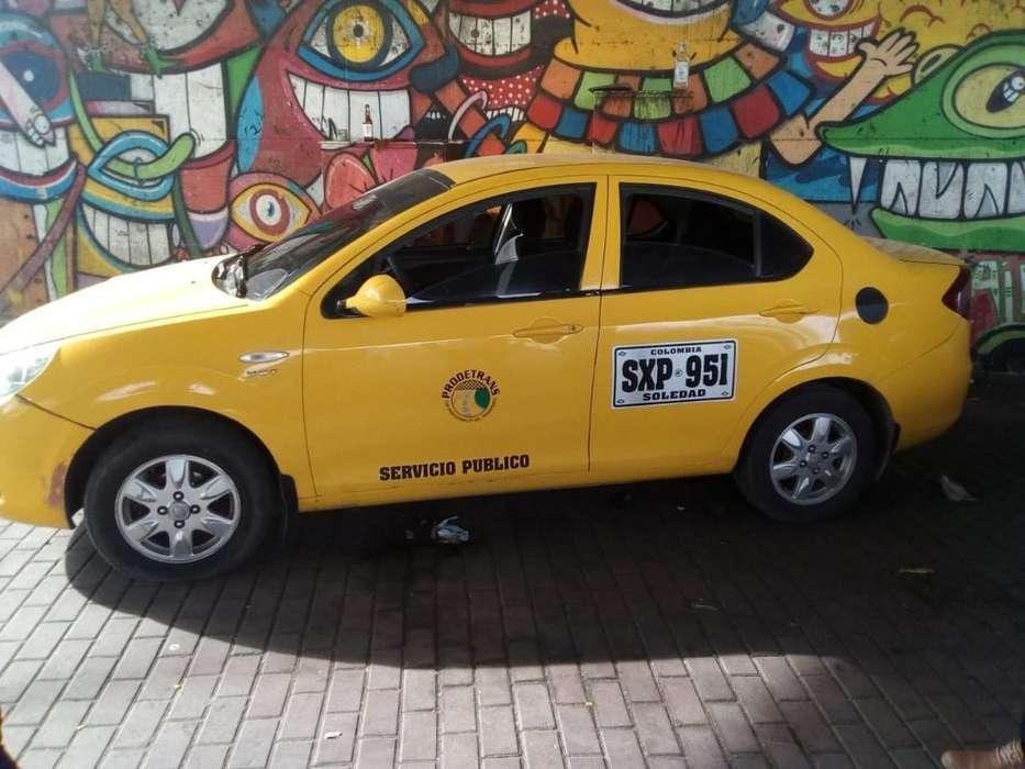 Taxi Jac en Buen Estado Oportunidad Taxi