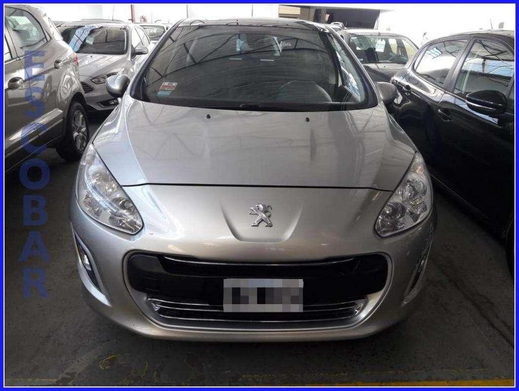 Peugeot 308 1.6l allure 5ptas