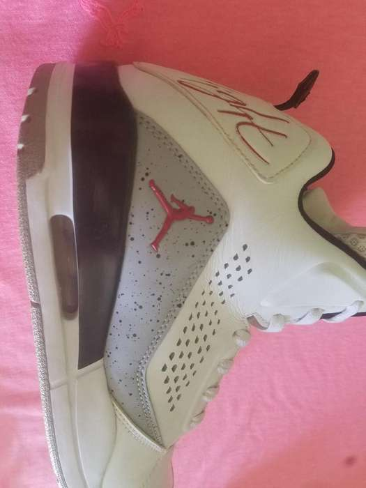 Vendo Jordan Flight 9.5/10