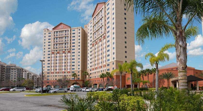 Alquiler Departamento Lujo Orlando junto a parques SALE!