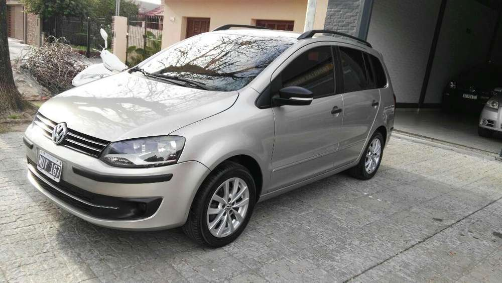 Volkswagen Suran 2013 - 85000 km