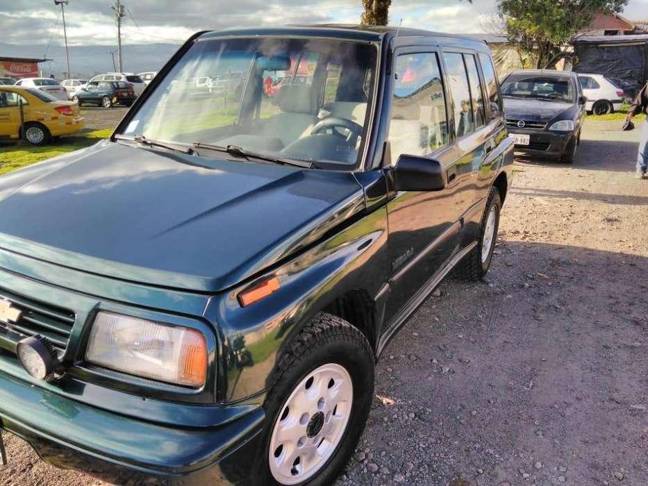 Chevrolet Vitara 1998 - 293000 km
