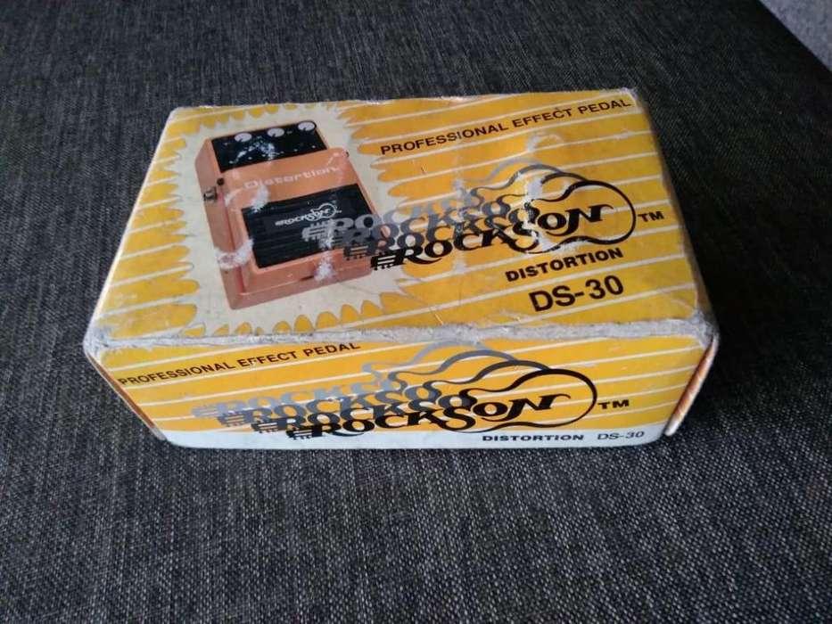 pedal guitarra electrica cel.944456151