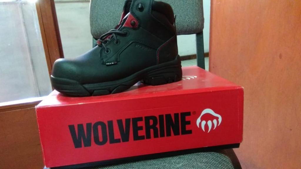 De Arequipa Wolverine Arequipa Wolverine Zapatos Zapatos Seguridad De Seguridad Zapatos De 08nmNw