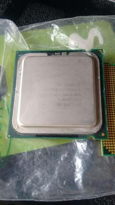 Intel Pentium D 950 3.1ghz 4m