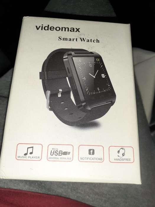Reloj Celular con Bluetooth