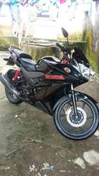 Moto Honda Cbf125