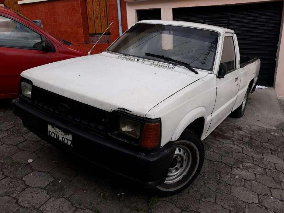 Ford Otro 1996 - 400000 km
