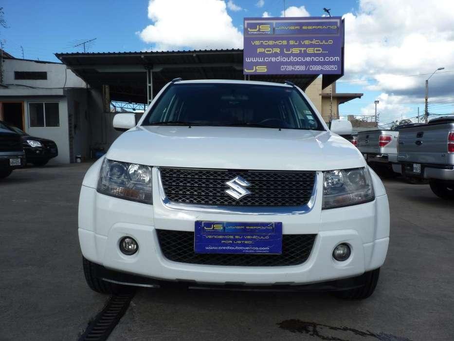 Suzuki Grand Vitara SZ 2012 - 152600 km