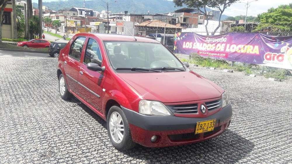Renault Logan 2006 - 166000 km