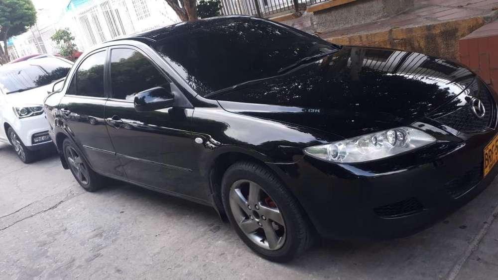 Mazda Mazda 6 2005 - 105600 km