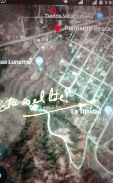 Gran oportunidad: lote villas de Palmarito