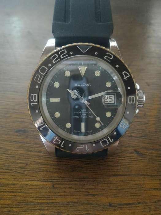 8d7cd19907a5 Reloj Bulova Automatico Suizo Tipo  strong rolex  strong