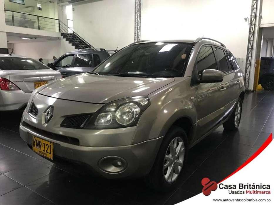Renault Koleos 2012 - 143933 km