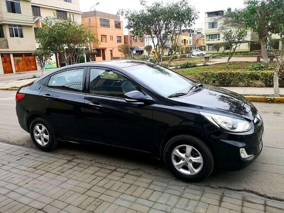 Hyundai Accent 2014 - 89000 km