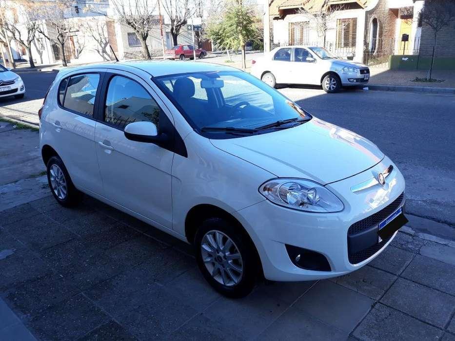 Fiat Palio 2018 - 0 km
