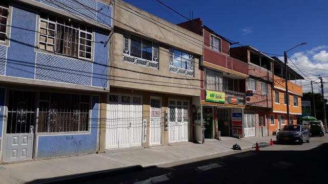 ARRIENDO DE CASA EN <strong>villa</strong> ANNI (BOSA NARANJOS) SUR BOGOTA 132-2187