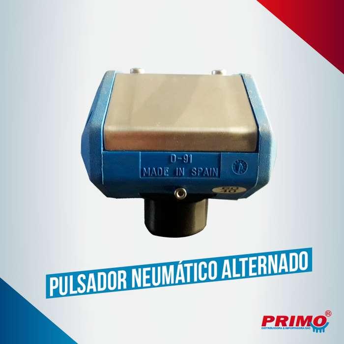 Pulsadores Neumáticos Alternado ideal ganadería , agropecuaria