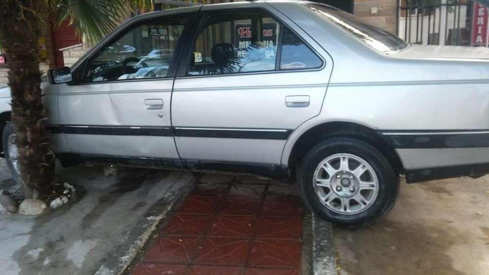 Peugeot 405 1994 - 0 km